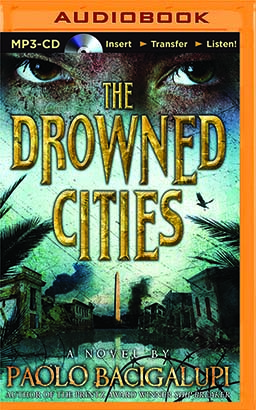 Drowned Cities, The