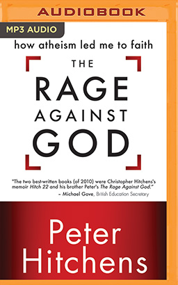 Rage Against God, The