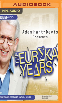 Adam Hart-Davis Presents