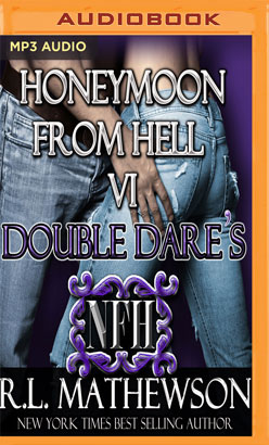 Double Dare's Honeymoon from Hell
