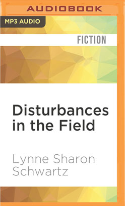 Disturbances in the Field