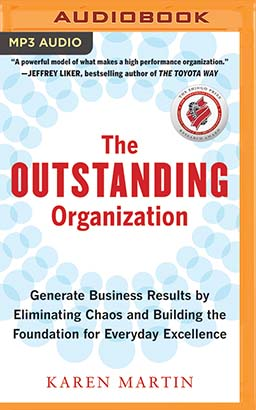 Outstanding Organization, The