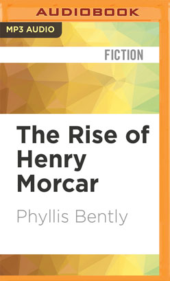 Rise of Henry Morcar, The