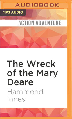 Wreck of the Mary Deare, The