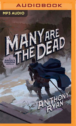 Many Are the Dead