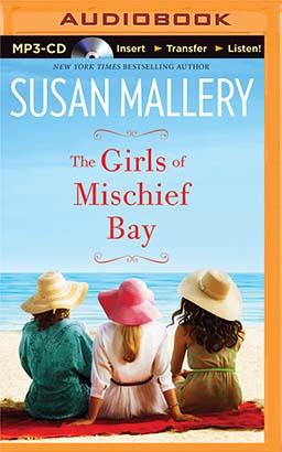 Girls of Mischief Bay, The