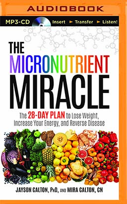 Micronutrient Miracle, The