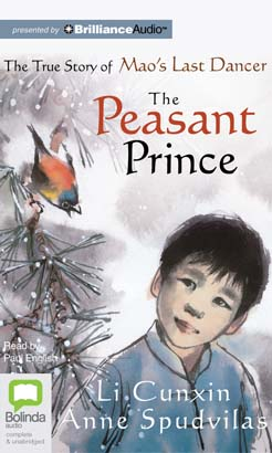 Peasant Prince, The