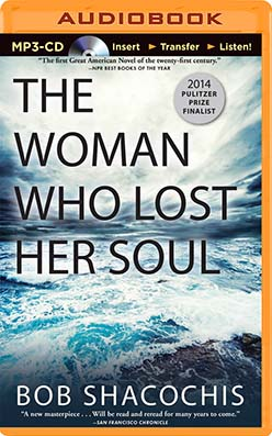 Woman Who Lost Her Soul, The