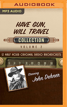 Have Gun, Will Travel, Collection 2