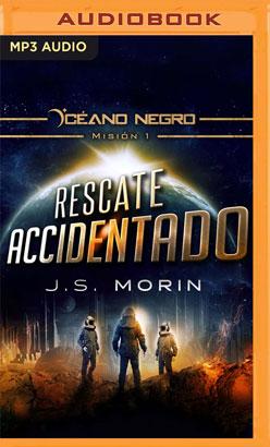 Rescate Accidentado (Narración en Castellano)