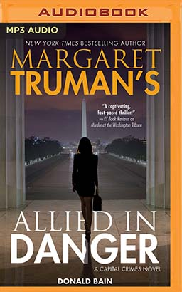 Margaret Truman's Allied in Danger