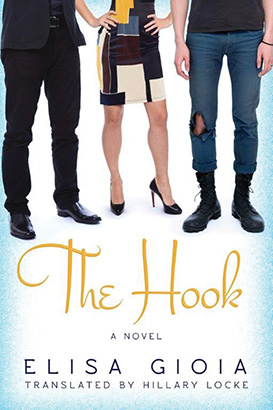 Hook, The