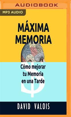 Máxima Memoria (Narración en Castellano)