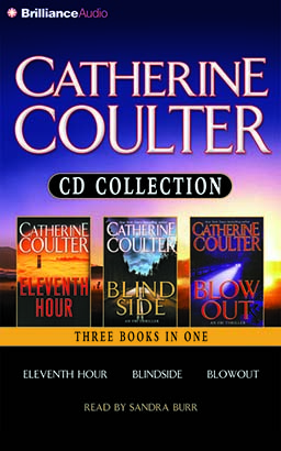 Catherine Coulter CD Collection