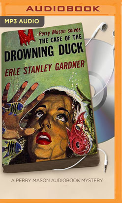 Case of the Drowning Duck, The