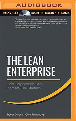 Lean Enterprise, The