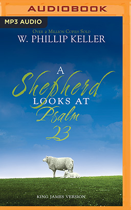 Shepherd Looks at Psalm 23, A