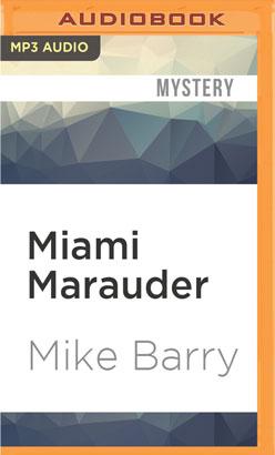 Miami Marauder