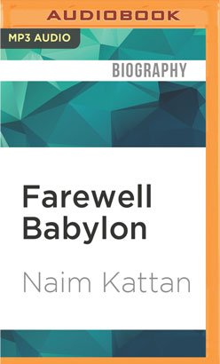 Farewell Babylon