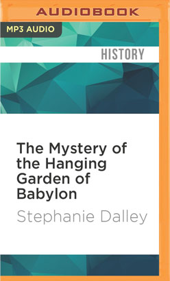 Mystery of the Hanging Garden of Babylon, The