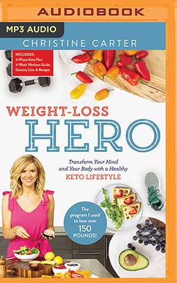 Weight-Loss Hero