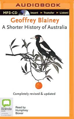 Shorter History of Australia, A