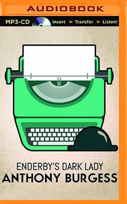 Enderby's Dark Lady