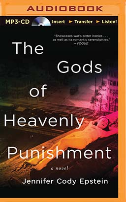 Gods of Heavenly Punishment, The