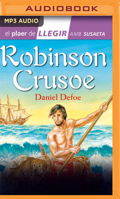 Robinson Crusoe (Narración en Catalán)