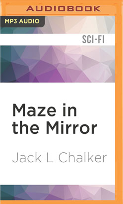 Maze in the Mirror
