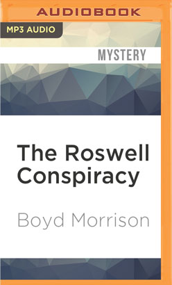 Roswell Conspiracy, The