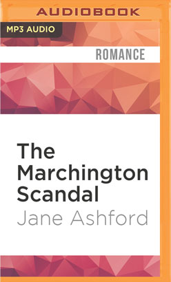 Marchington Scandal, The