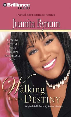 Walking in Your Destiny