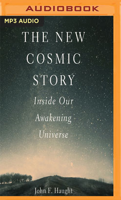 New Cosmic Story, The