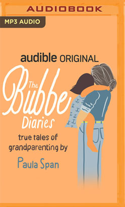 Bubbe Diaries, The