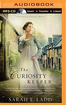 Curiosity Keeper, The