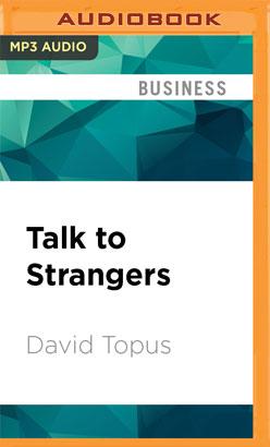 Talk to Strangers