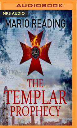 Templar Prophecy, The