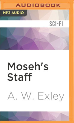 Moseh's Staff