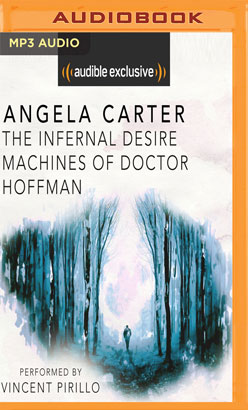 Infernal Desire Machines of Doctor Hoffman, The