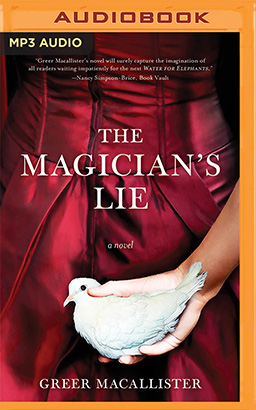 Magician's Lie, The