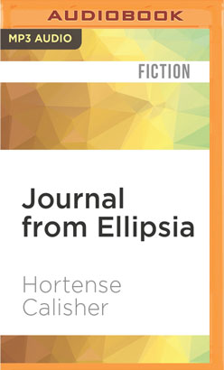 Journal from Ellipsia