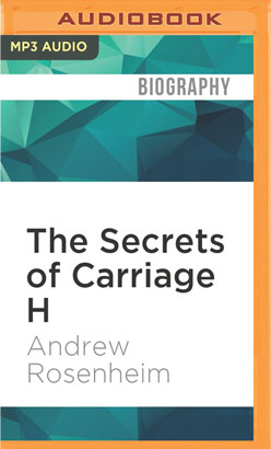 Secrets of Carriage H, The