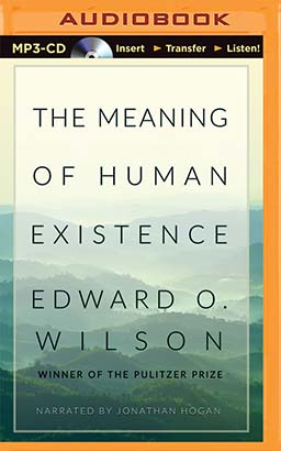 Meaning of Human Existence, The