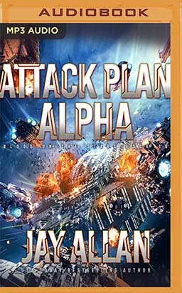 Attack Plan Alpha