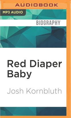 Red Diaper Baby