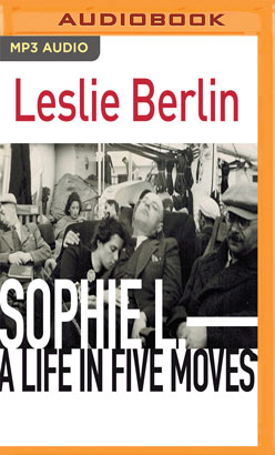Sophie L.: A Life in Five Moves