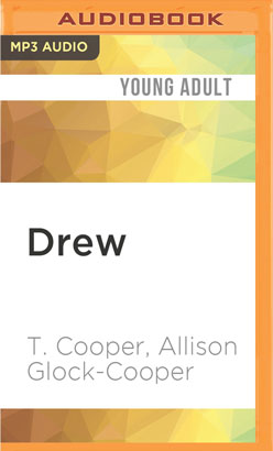 Changers: Book One: Drew