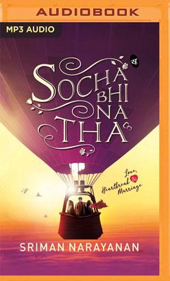 Socha Bhi Na Tha